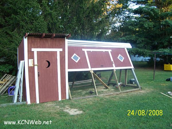 http://www.chickencoopsruns.org/swingset-chicken-coop